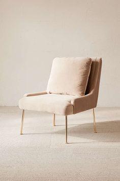 Slide View: 3: Kaia Club Chair
