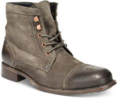 Kenneth Cole Reaction Accu-picture Boots