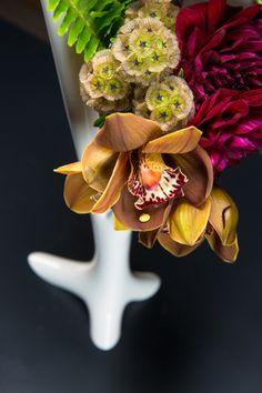Aprilli Petit Vase Digital Fabrication, Flower Vases, Floral Arrangements, Shapes, Christmas Ornaments, Create, Holiday Decor, Prints, Design