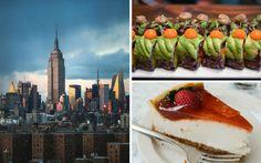 Vegan in New York City