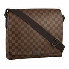 Louis Vuitton 2013 New Arrival. District MM in Damier Canvas for Men Louis Vuitton Hobo Bag, Louis Vuitton Sunglasses, Louis Vuitton Shoulder Bag, Louis Vuitton Shoes, Louis Vuitton Neverfull Mm, Louis Vuitton Handbags, Vuitton Bag, Louis Vuitton Australia, Louis Vuitton Online