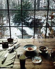 "- Dream casa (@dream_casa) on Instagram: ""Breakfast ❄️❄️❄️"""