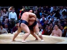 Osaka 2016 - Day 1 - Kakuryu v Toyonoshima - YouTube