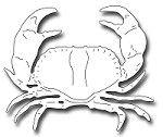 Frantic Stamper Precision Die - Crab