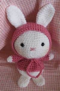crochet easter bunny patterns - Yahoo Image Search results