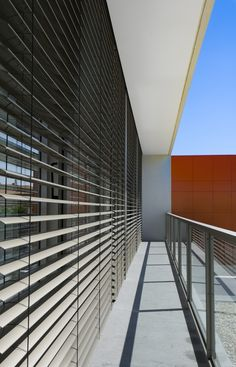 external blinds for balconies - Google Search