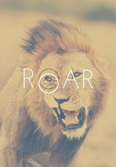 Covering a CD of Katy Perry's song with this image for my Terrell Tigers who ROAR
