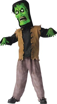 boys classic monsters university mike costume classic halloween pinterest monsters costumes and halloween costumes