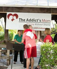 Addict's Mom - my beautiful son spoke, he has three years clean, there is hope. For Addiction and Addiction with Co-Occurring Eating Disorder Treatment, Contact Futures of Palm Beach at Grieving Mother, Family Matters, Palm Beach, Disorders, Recovery, Addiction, Relationship, Education, Mom