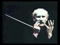 Toscanini rehearsal Brahms Sinfonia n2 - NBC - 1943
