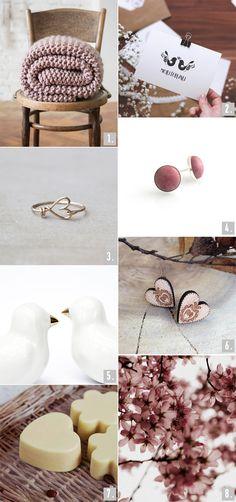 handmade home decor | handmade jewelry | handmade cosmetics | handmade stationery
