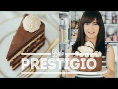 BOLO PRESTÍGIO DE FESTA SUPER CHOCOLATUDO | DANI NOCE - YouTube