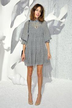 ALEXA CHUNG STYLE - FASHION ICON IT GIRL http://www.scentofobsession.com/2013/07/alexa-chung-style-hairstyle-fashion-icon.html