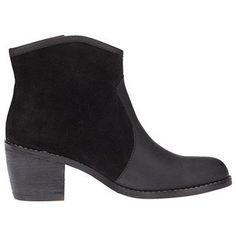 Women's Matisse Pricilla Black Suede Shoes.com