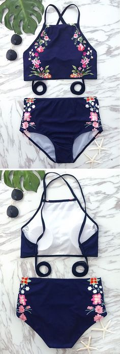 The Best Swimsuits For Every Kind Of Beach Person. — — Search more at chicnico.com