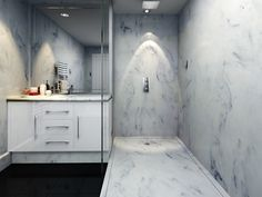 Marble has long been the popular choice for bathroom designs. luxurious, but worth the investment. White marble bathrooms and clean, crisp and classic. White Marble Bathrooms, Marble Showers, Lavabo Vintage, Classic Toilets, Bathroom Paneling, Tiny Bath, Bathroom Images, Bathroom Designs, Marble Vanity Tops