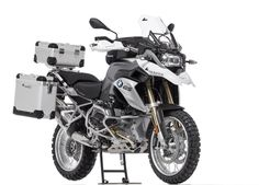 Bike Build - 2013 BMW R1200GS - Touratech-USA