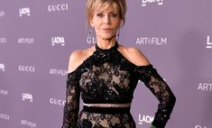 Jane Fonda is dismantling the idea of female perfection one fabulous example at a time :: Laura Craik for The Pool Jane Fonda, Honesty, Humour, Humor, Cheer, The Far Side, Funny Humor, So Funny, Loyalty