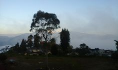 Good morning Mt. Kanchenjunga!