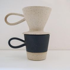 Dumbo Coffee Dripper
