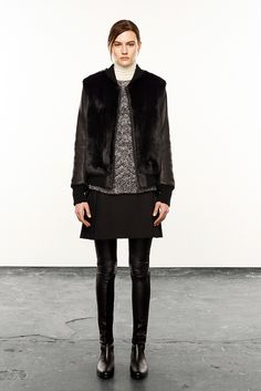 Elizabeth and James Fall 2012 Ready-to-Wear Collection