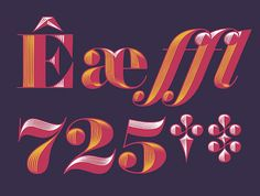 ILT - I Love Typography - awesome site for any of you typography and lettering lovers out there!