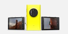 The official range of Lumia smartphone, explore the worlds most powerful camera phones to the helpful Cortana.
