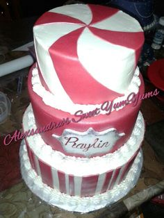 Peppermint princess theme