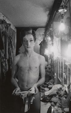 early unseen diane arbus photographs arrive at the met