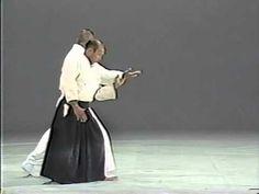 Aikido Concepts and History taught by Michio Hikitsuchi Sensei - YouTube