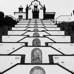 Ermida da Nossa Senhora da Paz, Vila Franca in Sao Miguel Azores