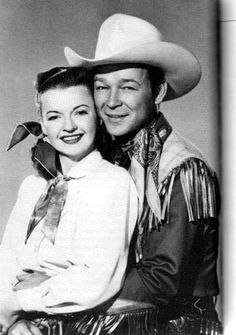 The Wisdom of Roy and Dale:  A Retrospective.  We all have learned from the people who have gone before us. . . parents, relatives, our heroes and our foes. But few people had more down-home wisdom to offer than Roy Rogers and Dale Evans. Reflect on the legacy of wisdom they left us. . .read our blog post!    #Western   #cowboys   #cowgirls