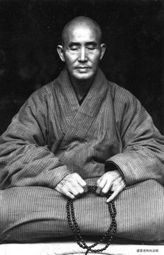 Venerable Master Xu Yun (aka Empty Cloud). #Buddhism #Chan #Zen #Mysticism #Esoterism #Spirituality #Religion #Poetry #China