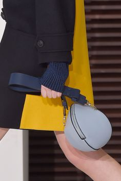 Cedric Charlier at Paris Fall 2016 (Details)