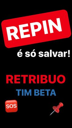 TIM BETA REPIN