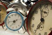 Vintage Wecker bei 123rf / Vintage Alarm Clocks at 123rf