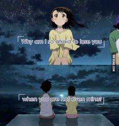 Anime: Nisekoi