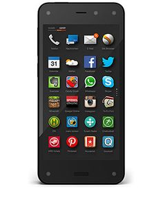 Amazons Fire Phone für 99 Euro beim Tarifrechner.de Preisvergleich -Telefontarifrechner.de News