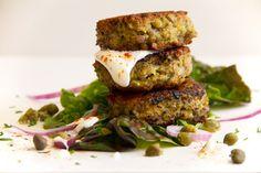 Lentil Burgers: Rebooting Healthy Eating Habits - SippitySup