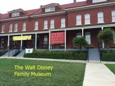 The Walt Disney Family Museum | http://www.themouseforless.com/blog_world/2015/08/walt-disney-family-museum/