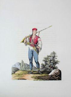 1800 - Serbien Seresssan