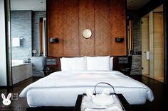 DolceBunnie: The Puli Hotel and Spa (璞麗酒店) | Shanghai, CHINA