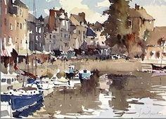 John Yardley watercolors - Google Search