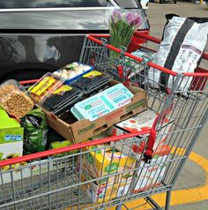 What The Single Woman Buys at Costco - From She Rocks Fitness