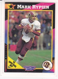 mark rypien washington redskins - Yahoo Image Search Results
