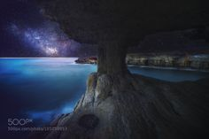 Poseidons World by PavlosPavlou