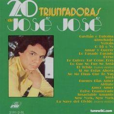 """-- #LyricArt for """"El Amar Y El Querer"""" by José José"""