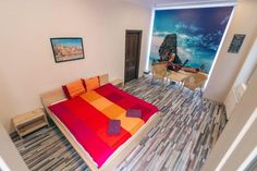 Vogue Hostel (Bucharest, Romania) - Hostel Reviews - TripAdvisor Hostel, Hotel Reviews, Outdoor Furniture, Outdoor Decor, Lodges, Trip Advisor, Bucharest Romania, Vogue, Bed