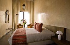 Junior Suite, Riad Fès, Morocco © RIAD FES