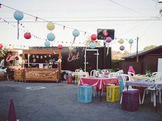 Thai and Korean Street Fair Party by Heirloom LA + Poketo